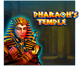 Pharaohs Temple