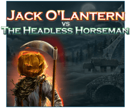 Jack O' Lantern vs the Headless Horseman